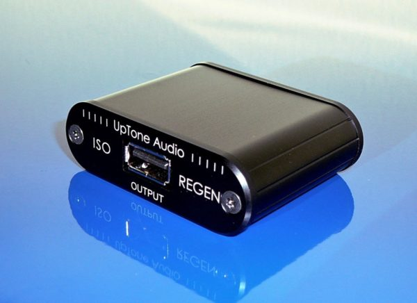 UpTone Audio ISO REGEN