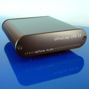 Uptone Audio Ultra cap lps1.2