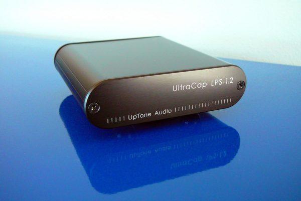 Uptone Audio Ultra cap lps1.2