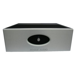 rogue stereo 100 silver