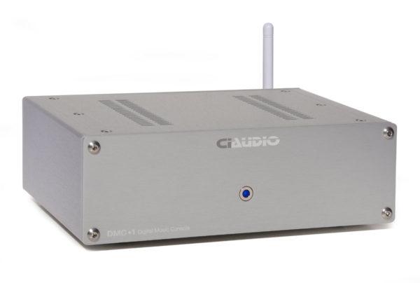 CI-Audio-DMC•1 musikstreamer