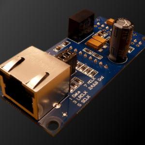 Sonnet i2S / USB modul